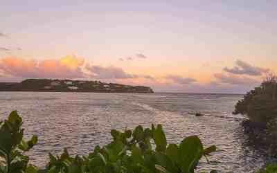 Summer all year long at 473 Grenada Boutique Resort