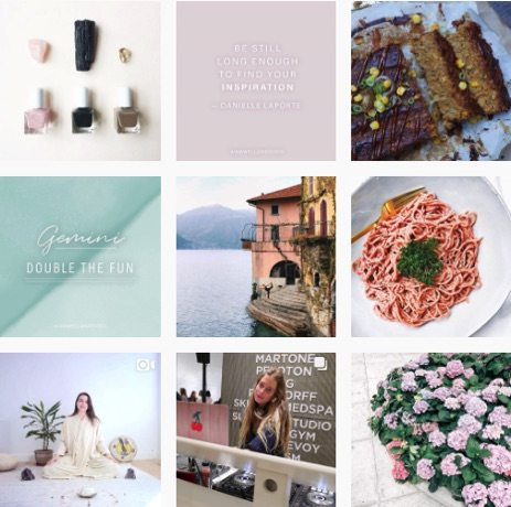The Top 10 Health And Wellness Instagram Accounts To Follow Glitter Guide