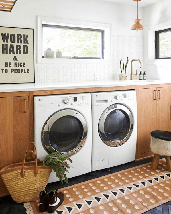 Everything You Need For The Organized Laundry Room Of Your Dreams Glitter Guide