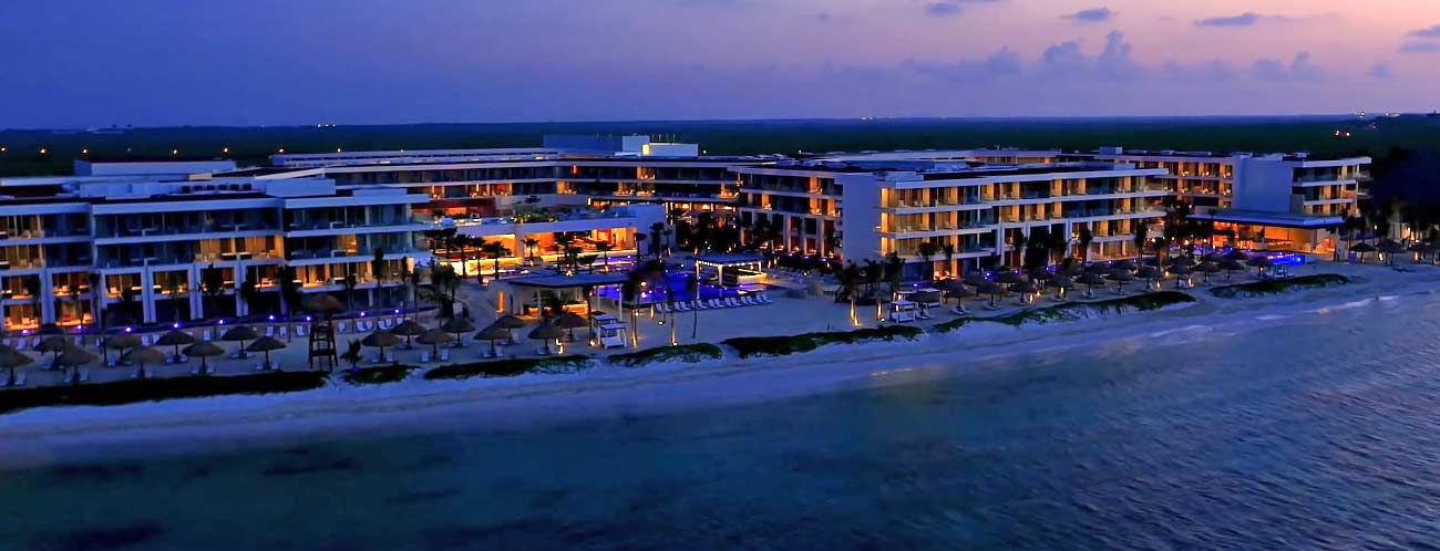 Breathless Riviera Cancun Resort Amp Spa Wine And Food