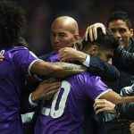 VIDEO: Sevilla 3 – 3 Real Madrid [Copa Del Rey] Highlights 2016/17