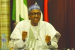 """Corruption Is Our """"Worst"""" Problem – President Buhari"""