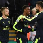 VIDEO: Swansea City 0 – 4 Arsenal [Premier League] Highlights 2016/17