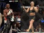 Mayweather Wants To Coach Ronda Rousey