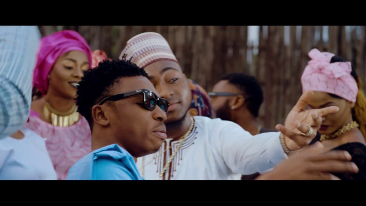 VIDEO: DMW feat. Davido & Mayorkun - Prayer