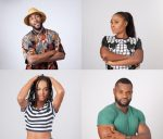 Big Brother Naija Eviction Week: Bally, Kemen, Marvis, TBoss And CoCoIce Up For Eviction