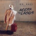 Mr Eazi ft Tekno – Short Skirt (Prod. MaleekBerry)
