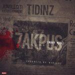 Tidinz – 7AKpus (Many Men)