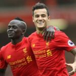 VIDEO: Liverpool 2 – 0 Tottenham Hotspur [Premier League] Highlights 2016/17