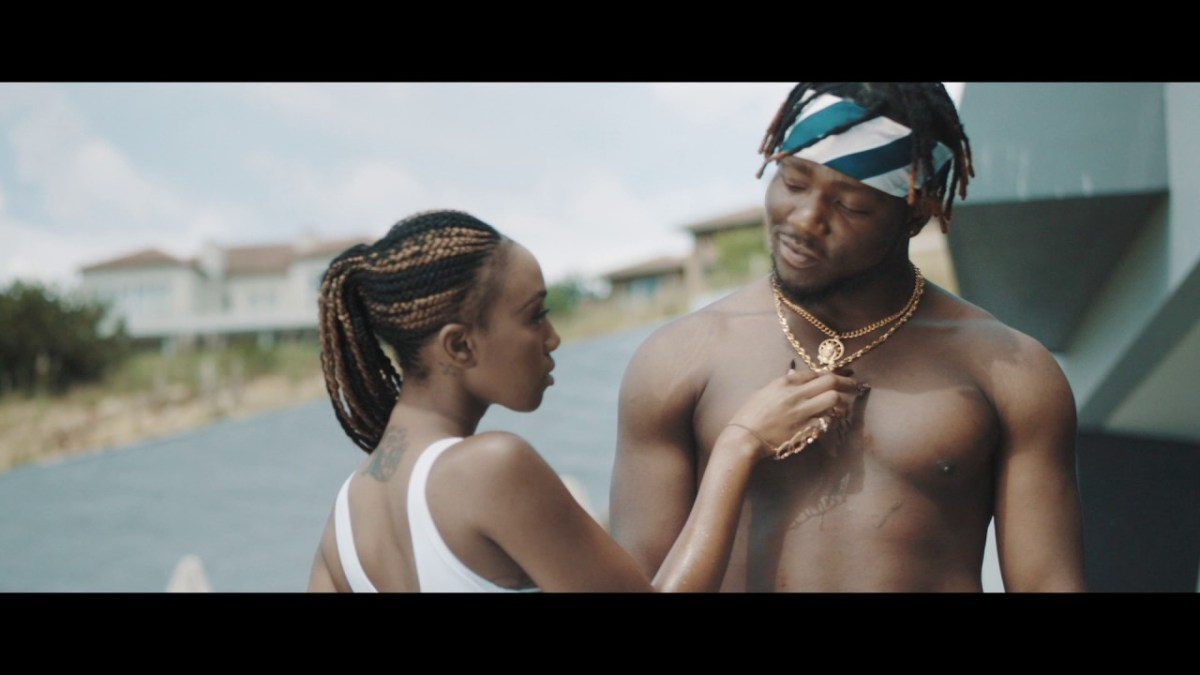 "VIDEO: Zoro – ""Bianca"""