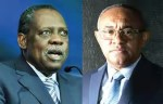 Issa Hayatou Defeated, New CAF President Elected