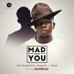 KashBeatz – Mad Over You (Instrumental Remake + Hook)