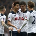 VIDEO: Tottenham Hotspur 6 – 0 Millwall [FA cup] Highlights 2016/17