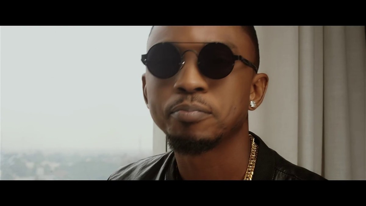 VIDEO + AUDIO: Tolu - Shuga Rush