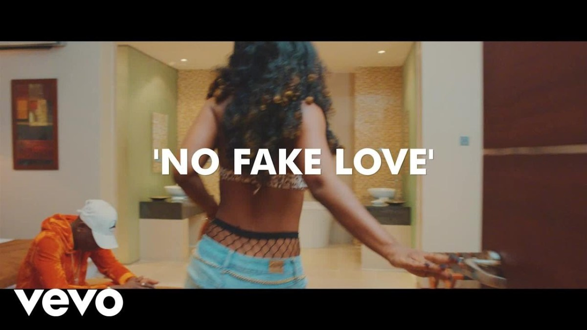 VIDEO: Lil Kesh – No Fake Love