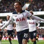 VIDEO: Tottenham Hotspur 2 – 0 Arsenal [Premier League] Highlights 2016/17