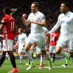 VIDEO: Manchester United 1 – 1 Swansea City [Premier League] Highlights 206/17
