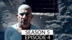 "VIDEO: Prison Break – Season 5 Episode 4: ""The Prisoner's Dilemma"""