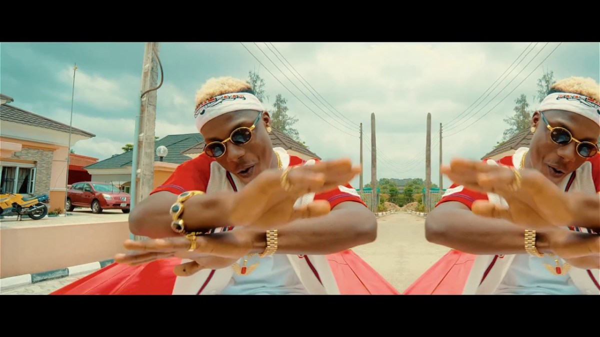VIDEO: Junior Boy ft 9ice – Irapada 2.0