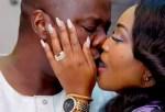 Mercy Aigbe Estranged Husband Lanre, Unveils New Lover [PHOTO]