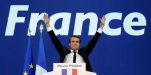 money-is-pouring-in-on-macron-to-win-the-french-election-300x150 Foreign General News News Politics World news