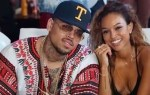 Judge Issues Restraining Order On Chris Brown For 5 Years After Karrueche Presents Audio Evidence