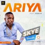 Ariya-Artwork Audio Music Recent Posts