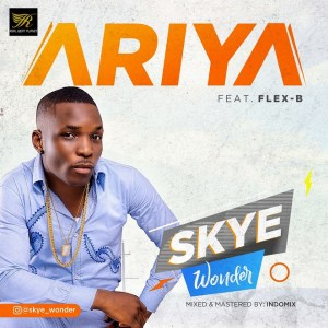 Ariya-Artwork-300x300 Audio Features Music Recent Posts