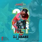 MIXTAPE: DJ Xbabz – 20 Degrees Mixtape (Vol. 1)