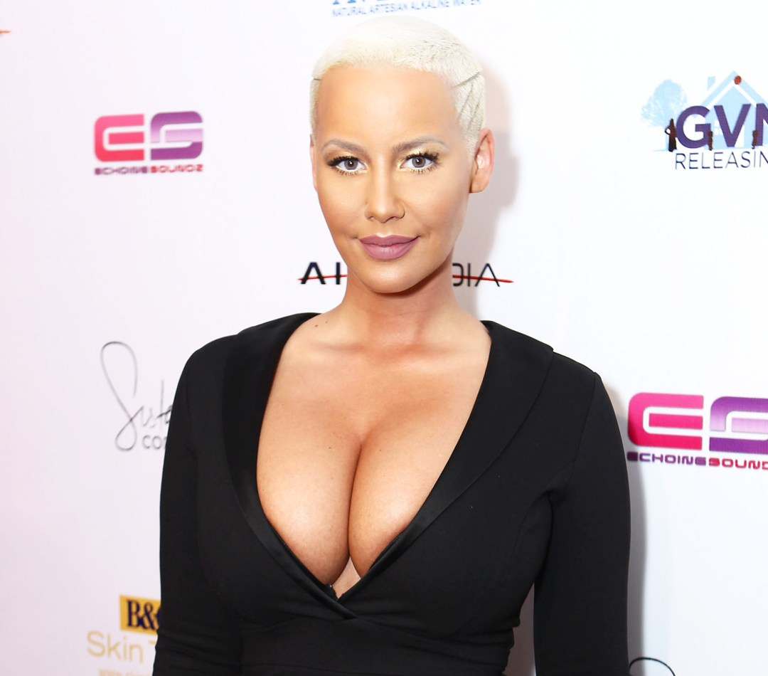 1438034066_amber-rose-zoom Entertainment Gists Foreign General News Lifestyle & Fashion News Photos