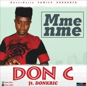 DON-C-NME-NME-300x300 Audio Music Recent Posts