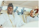 "Report Says ""Ooni Of Ife's 17 Months Marriage Crashes"""