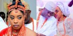 Olori Wuraola Official Statement: Reason My Marriage With Ooni of Ife Crashed