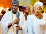 Ooni of Ife to Speak On His Marriage Collapse