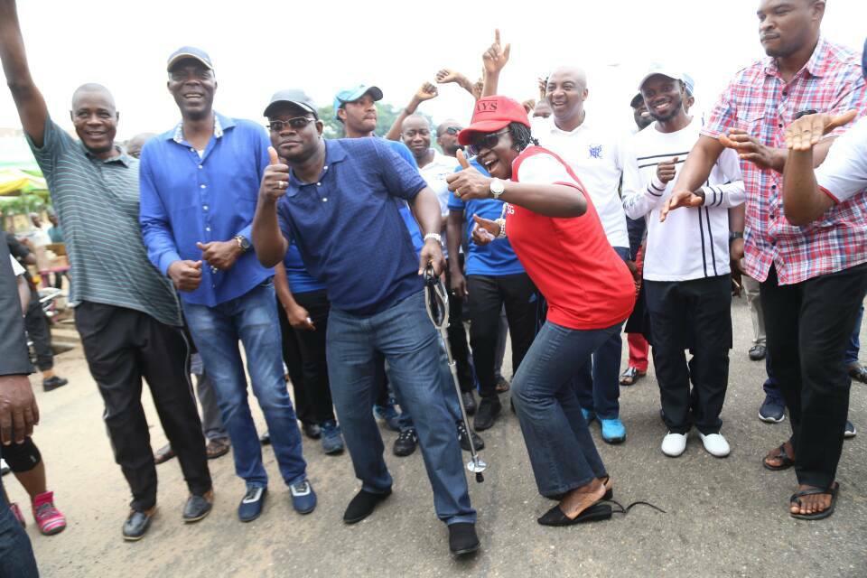 Kogi-State-Governor-celebrate3 General News Metro News Photos Politics