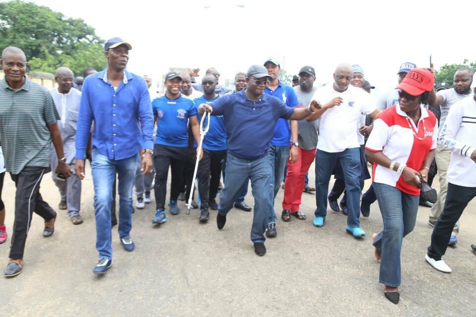 Kogi-State-Governor-celebrate5 General News Metro News Photos Politics