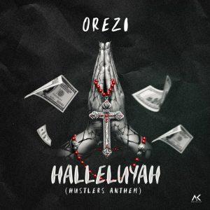 OREZI-HALLELUYAH-720x720-300x300 Audio Music Recent Posts