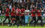 VIDEO: Swansea City 0 – 4 Manchester United [Premier League] Highlights 2017/18
