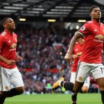 VIDEO: Manchester United 2 – 0 Leicester City [Premier League] Highlights 2017/18