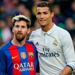 ronaldo-messi Entertainment Gists Features General News News Sports