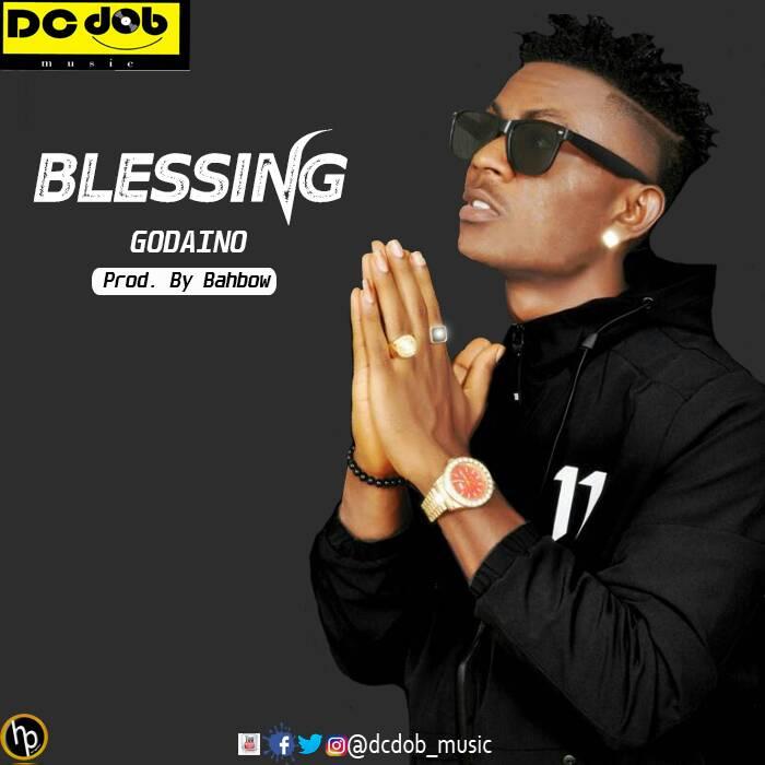 Godaino - Blessing