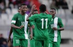 Cameroon vs Nigeria: Lions Hold Super Eagles in Yaounde