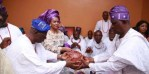 Finally: Olori Wuraola Can Remarry As Ooni of Ife Accepts Bride Price Refund