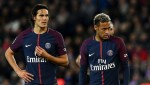 Neymar, Cavani Fought in the Dressing Room After Lyon Game