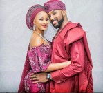 Banky W and Adesua Etomi Fix Date For Their Wedding