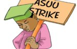 ASUU Strike: Lecturers to Meet Federal Government Tomorrow