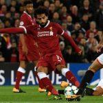 VIDEO: Liverpool 2 – 2 Sevilla [Champions League] Highlights 2017/18