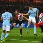 VIDEO: Feyenoord 0 – 4 Manchester City [Champions League] Highlights 2017/18