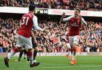VIDEO: Arsenal 2 – 1 Swansea City [Premier League] Highlights 2017/18
