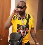 CCTV Exposes Davido On Tagbo's Death